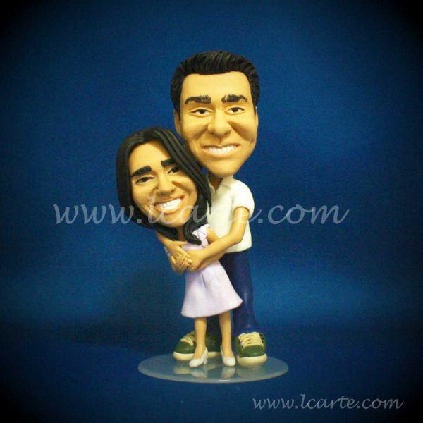 ele e ela